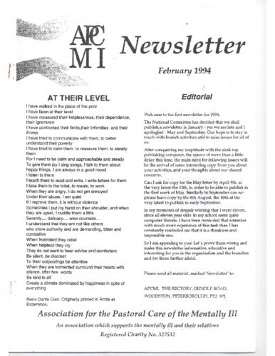 February 1994