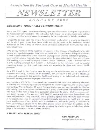 January 2002