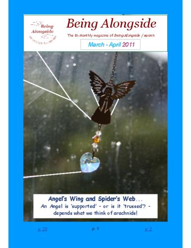March – April 2011