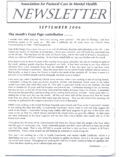 September 2006